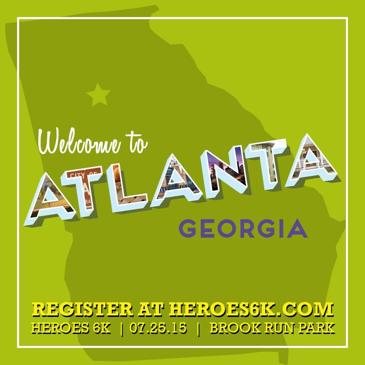 Atlanta 6k