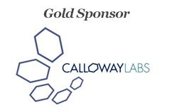 Gold Sponsor Calloway Labs