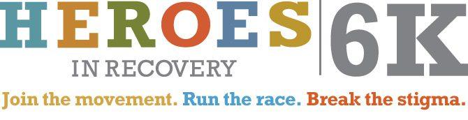 Heroes 6K logo 2015