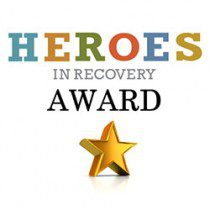 Heroes Award