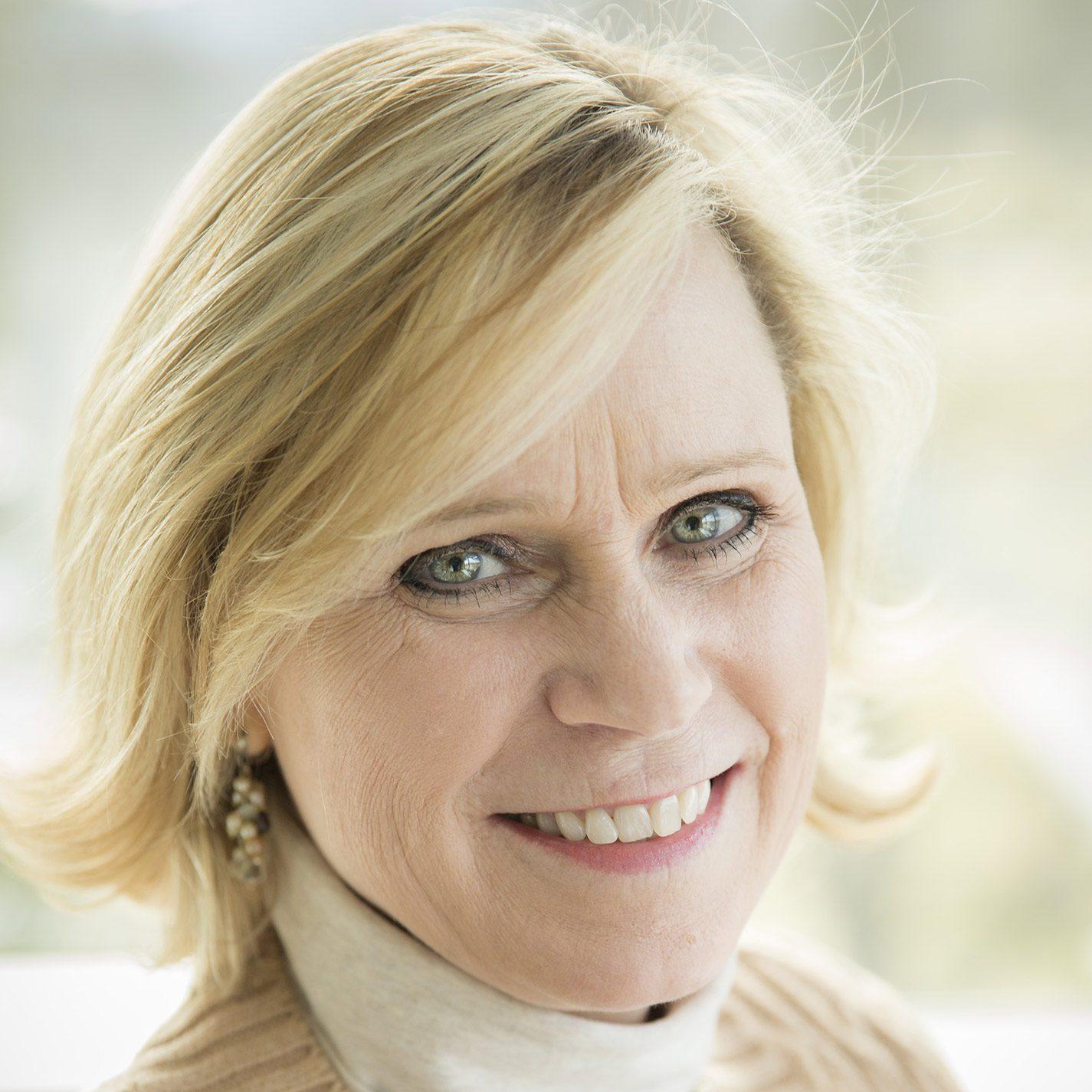 Susan Beckett