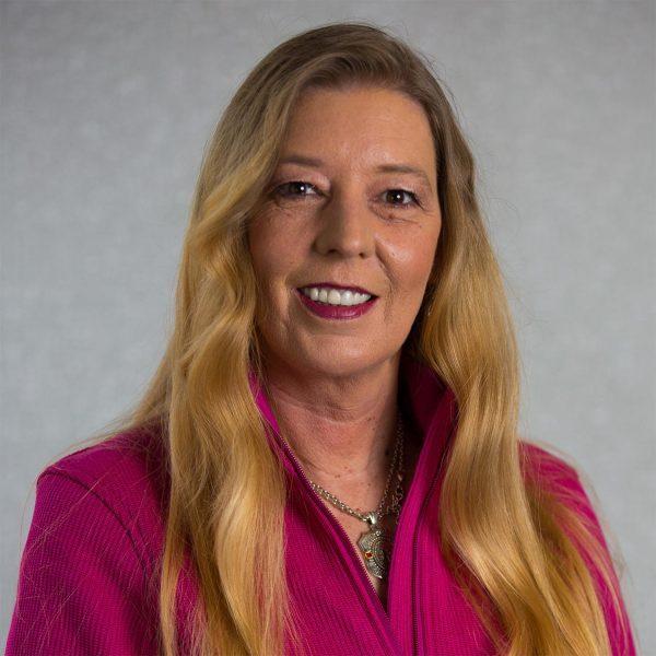 Susanne Johnson
