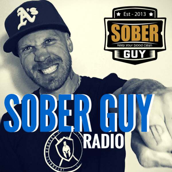 Sober Guy Radio